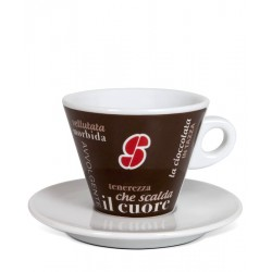 Essse Chocolate Cup
